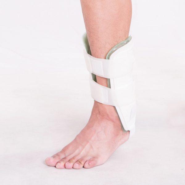 Gel cold Ankle brace
