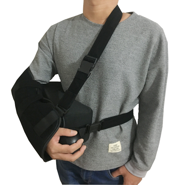 Arm Shoulder Abduction Immobilizer Support Brace
