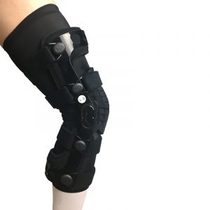 ACL Hinged Knee Support Brace