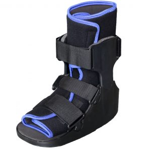 Ankle Surgical Cam Walking Support Boot