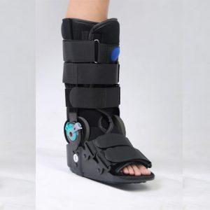 Orthopedic ROM Airliner Walker Boot