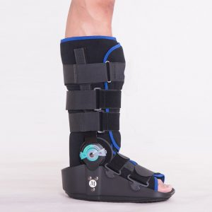 Surgical ROM Liner Walking Boot