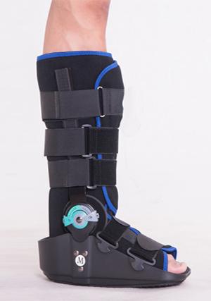 Orthopedic ROM Walking Boot