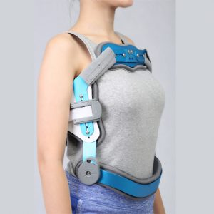 Hyperextension Spinal Orthosis Brace