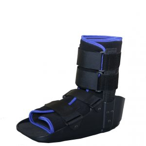 STD Ankle Liner Walker
