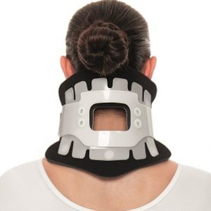 PE Cervical Collar
