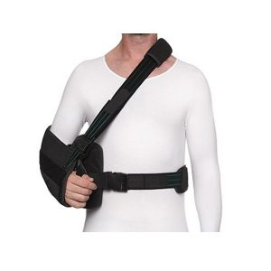 Shoulder Immobiliser Brace-1