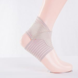 Elastic Ankle Support Brace 2