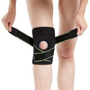 Sports Knee Brace1