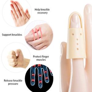 Finger Splint Protector