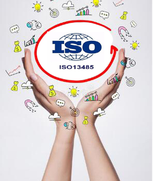 ISO13485 System Quality Control
