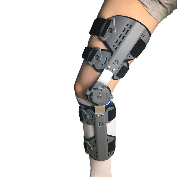 ROM Knee Brace-4